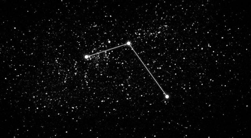antlia constelacion