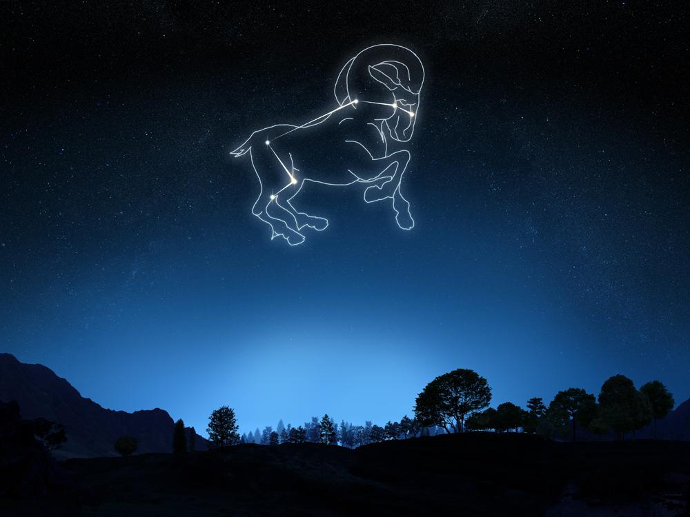 2019 Ram Hd >> Aries | Constelaciones