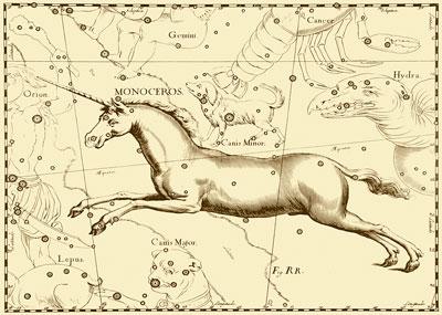Monoceros-Hevelius