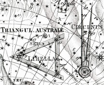circinus compas
