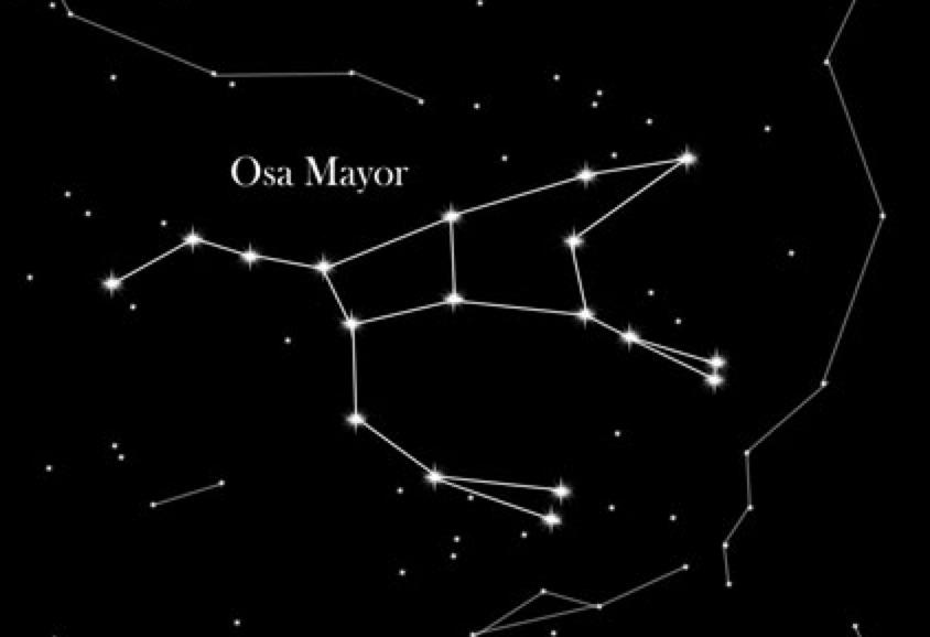 Osa Mayor | Constelaciones