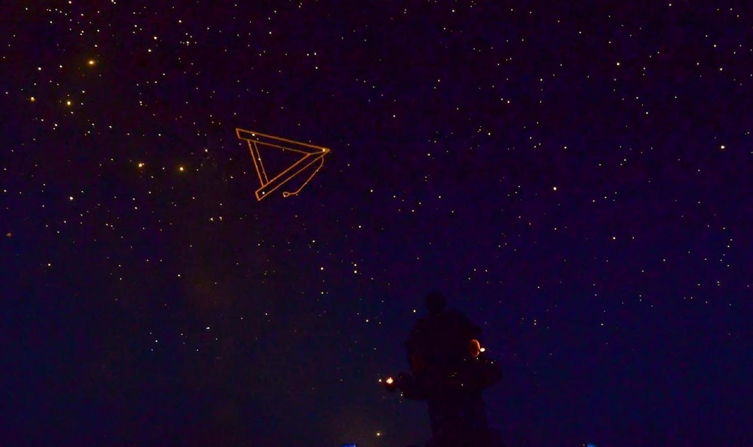 triángulo austral
